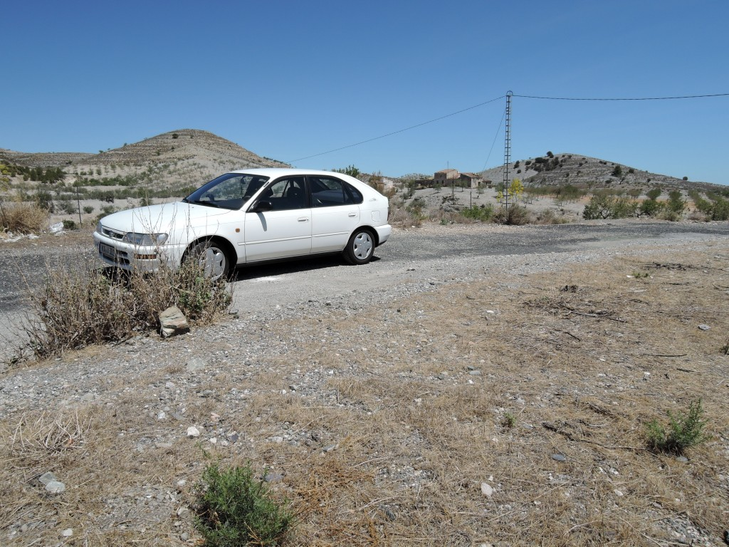 Trixers Auto - Mein Reisemobil