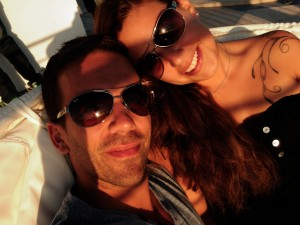 Sis & ich